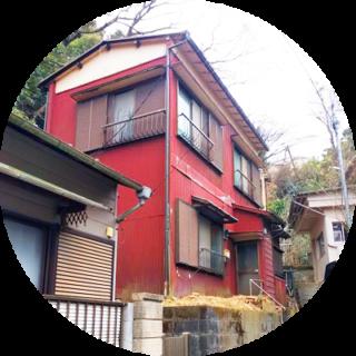 保土ヶ谷区神戸町